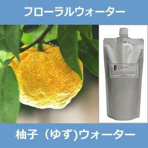 柚子水500ml