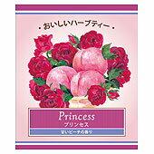 [生活の木]【おいしいハーブティー】プリンセス [ティーバック10ヶ入]