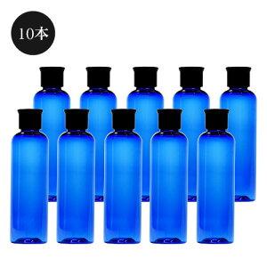 青色PET ワンタッチボトル 130ml