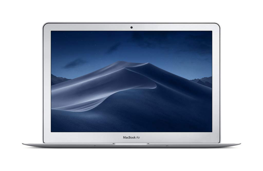 Apple(アップル)『13インチ MacBook Air(MQD32J)』
