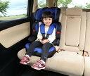チャイルド&ジュニアシート 88-902チャイルドシート ジュニアシート 子供 自動車 カー用品 座席 安全基準合格品 赤ちゃん キッズ ブラック レッド ネイビー【D】 一人暮らし 家具 新生活