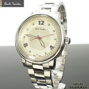 ポールスミス×シチズン(Paul Smith×CITIZEN)腕時計 スイスコレクション《ポールスミス/Paul...