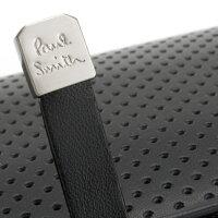ポールスミス(PaulSmith)財布長財布〈黒〉(psu016-10)ブラックメンズ【2点以上お買上げで送料無料】[ブランドの通販]2012セール%off特価ポイント