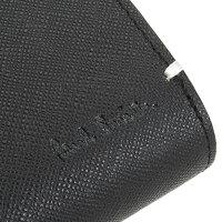 ポールスミス財布二つ折り財布PaulSmith黒psk865-10ブラックメンズ紳士