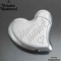 展示品箱なし特価ヴィヴィアンウエストウッドライターガスライターブランドVivienneWestwoodシルバー20140430-3