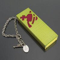 展示品箱なしヴィヴィアンウエストウッド灰皿携帯灰皿黄緑系VivienneWestwood20150804-6