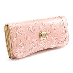 アナスイ 財布 長財布 ピンク ANNA SUI 308831-32 アナスイ 財布 レディース 婦人 アナスイ 財布