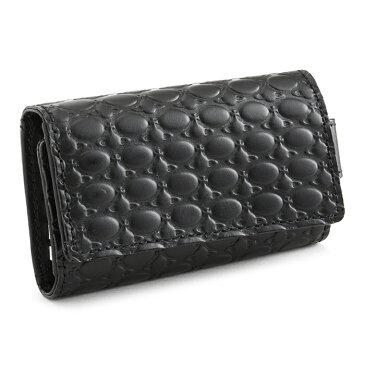ヴィヴィアンウエストウッド キーケース 黒(ブラック) Vivienne Westwood ACCESSORIES vwk061-10