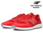 【NEW BALANCE NUMERIC】420 NM420RED カラー:red ニューバランス ヌメリック スケートボード スケボーシューズ 靴 スニーカー SKATEBOARD SHOES【25cm/28cm】