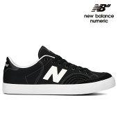 【NEW BALANCE NUMERIC】NM212BEE カラー:black with white ニューバランス ヌメリック スケートボード スケボーシューズ 靴 スニーカー SKATEBOARD SHOES
