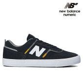 【NEW BALANCE NUMERIC】Jamie Foy NM306PNK カラー:navy with white ニューバランス ヌメリック スケートボード スケボーシューズ 靴 スニーカー SKATEBOARD SHOES