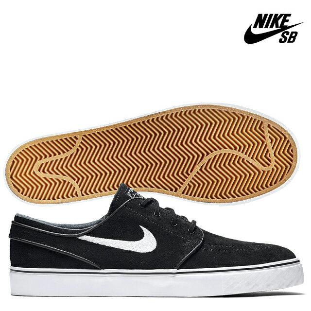 メンズ靴, スニーカー NIKE SB ZOOM STEFAN JANOSKI OGblackwhite-gum light brown833603-012