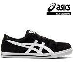 【asics skatebording】AARON PRO カラー:black/white アシックス スケートボーディング スケートボード スケボー シューズ 靴 スニーカー SKATEBOARD SHOES