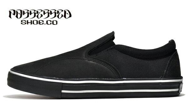 【POSSESSED】SHADOW WINDOS カラー:black 【ポゼスト】【スケートボード】【シューズ】