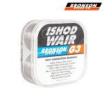 【BRONSON SPEED CO.】ISHOD WAIR ProG3 bearingブロンソン ベアリングスケートボード スケボーSKATEBOARD BEARING