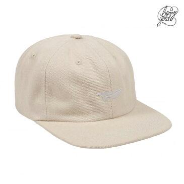 【BENNYGOLD】PAPER PLANE DENIM POLO HAT カラー:white【ベニーゴールド】【スケートボード】【帽子/キャップ】