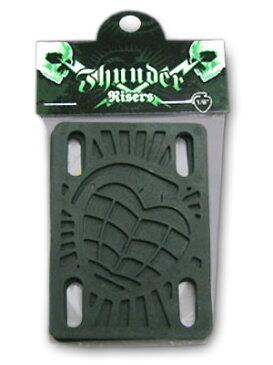 【THUNDER】 Risers Pad 1/8