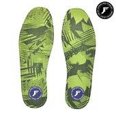 【FOOTPRINT INSOLE】KINGFOAM INSOLES CAMO 3mm【フットプリント】【スケートボード】【シューズ アクセサリー】【インソール】【3mm】