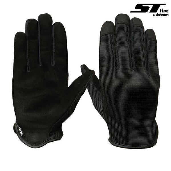 【ST line】E-Class SB カラー:black 【エスティライン】【グローブ/手袋】