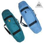 【PITBULL PROPAGANDA】KATA BAG PLUS SKATE BAG カラー:teal / steel blue ピットブル スケートバッグ バッグ スケートボード スケボー SKATEBOARD