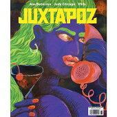 【JUXTAPOZ】SPRING 2020 -213- ジャクスタポーズ マガジン 書籍 雑誌 スケートボード スケボー SKATEBOARD
