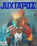 【JUXTAPOZ】2017.1月号-192【ジャクスタポーズ】【スケートボード】【書籍/雑誌/マガジン】