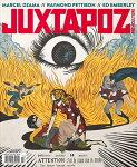 【JUXTAPOZ】2017.2月号-193【ジャクスタポーズ】【スケートボード】【書籍/雑誌/マガジン】