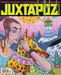 【JUXTAPOZ】2017.3月号-194【ジャクスタポーズ】【スケートボード】【書籍/雑誌/マガジン】
