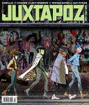 【JUXTAPOZ】2017.7月号-198【ジャクスタポーズ】【スケートボード】【書籍/雑誌/マガジン】