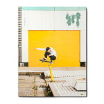 【川】1 日常自体 書籍 雑誌 マガジン スケートボード スケボー SKATEBOARD