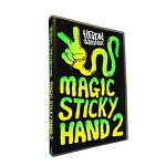 【HEROIN SKATEBOARDS】MAGIC STICKY HAND 2 【ヘロイン】【スケートボード】【映像/DVD】