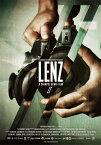 【TIGHTBOOTH PRODUCTION】 LENZ2【タイトブース】【レンズ】【スケートボード】【映像/DVD】