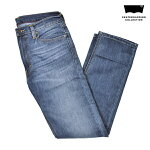 【LEVI'S SKATEBOARDING】 513 Slim Straight Fit カラー:BALBOA 【リーバイス】【スケートボーディング】【スケートボード】【パンツ/デニム】