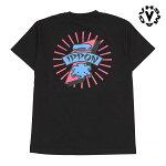 【VHS MAG】IPPON TEE カラー:black ブイエッチエスマグ ティーシャツ 半袖 スケートボード スケボー SKATEBOARD