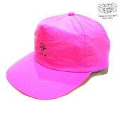 【SNAKE'S PORNO WHEEL】QUESTIONS CAP カラー:pink 【スネイクスポルノウィール】【スケートボード】【キャップ】