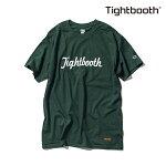 【TBPR/TIGHTBOOTH PRODUCTION】CENTURY CHAMPION カラー:green 【タイトブースプロダクション】【スケートボード】【Tシャツ/半袖】