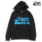 【asics skatebording】SK8 FRENCH TERRY PO HOODIE カラー:performance black アシックス スケートボーディング パーカー スケートボード スケボー SKATEBOARD