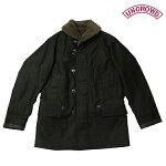 【BLUCO WORK GARMET】ORIGINAL JEEP COAT カラー:black UC-114-016 【ブルコ】【スケートボード】【ジャケット】