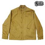 【BLUCO WORK GARMET】M43LINER JACKET カラー:beige OL-057-016【ブルコ】【スケートボード】【ジャケット】