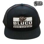 【BLUCO】ORIGINAL MESH CAP -Tiger- カラー:beige OL-202-017 【ブルコ】【スケートボード】【キャップ/帽子】