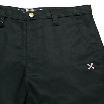【BLUCO WORK GARMET】KNICKERS WORK PANTS OL-062カラー:navy 【ブルコ】【スケートボード】【パンツ/チノ】
