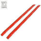 【DOOM SAYERS】SLIDER RAILS カラー:red 【スケートボード】【ドゥームセイヤーズ】【レールバー】