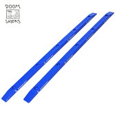 【DOOM SAYERS】SLIDER RAILS カラー:blue 【スケートボード】【ドゥームセイヤーズ】【レールバー】