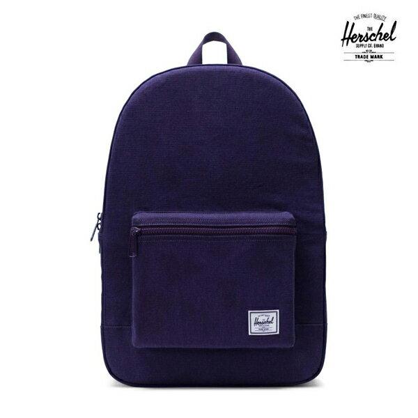 【HERSCHEL】DAYPACK カラー:purple velvet 【ハーシェル】【スケートボード】【バッグ】