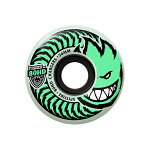 【SPITFIRE】CHARGERS 80HD -glow in the dark--CLASSIC shape-サイズ:54/56/58mm【スピットファイアー】【スケートボード】【ウィール】【ソフト/クルーズ ウィール】