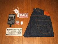 LEVIS(リーバイス)501XX1915年モデル復刻版MADEINUSA(アメリカ製)W32×L36
