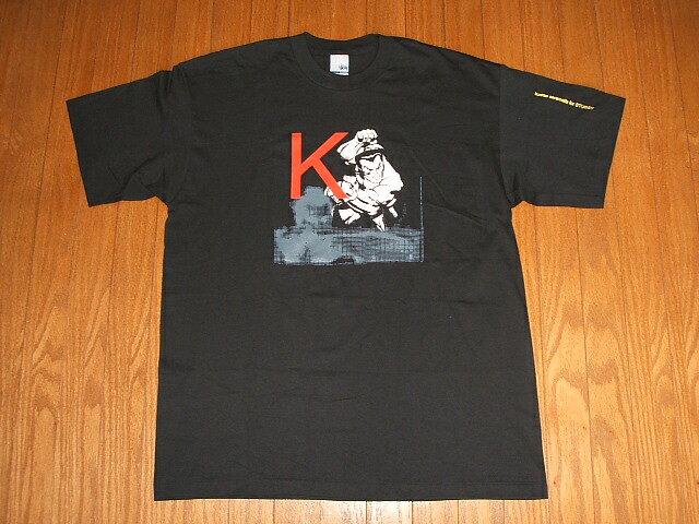 トップス, Tシャツ・カットソー STUSSY()KOSTAS SEREMETIS( ) T MADE IN USA()