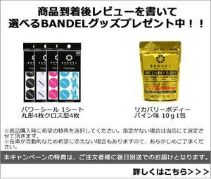 【着後レビューでBANDELグッズプレゼント中!】新商品BANDELバンデルクロスアンクレット