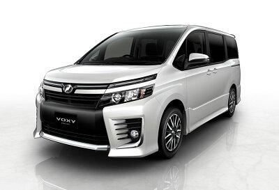 新型80系VOXY/NOAH用 LEDルームランプキット【4200k VER.】新型80系VOXY/NOAH用 LEDルームラ...
