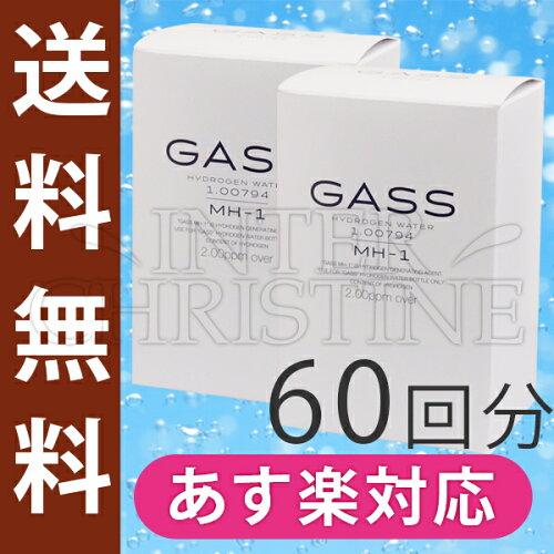 ■500円クーポン発行中■★17時まであす楽対応★GASS水素水ボトル専用 MH-1...